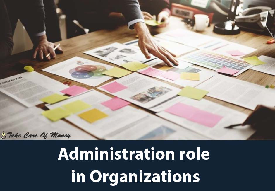 administration-role-in-organizations