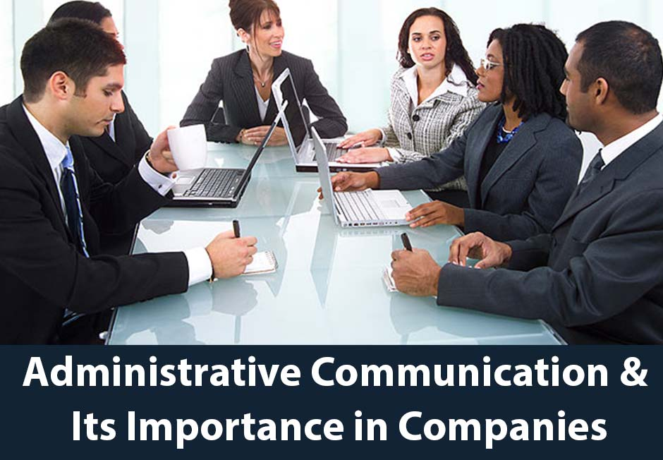 administrative-communication-and-its-importance-in-companies