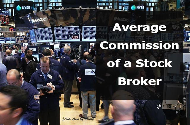 average-commission-of-a-stock-broker