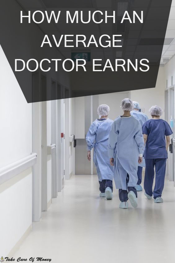 average-doctor-earning