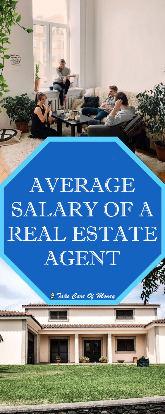average-salary-of-real-estate-agent