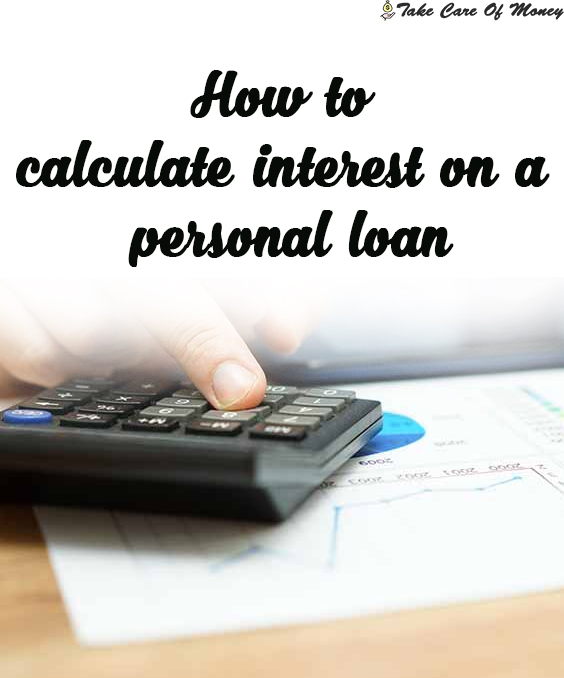 calculate-interest-on-a-personal-loan