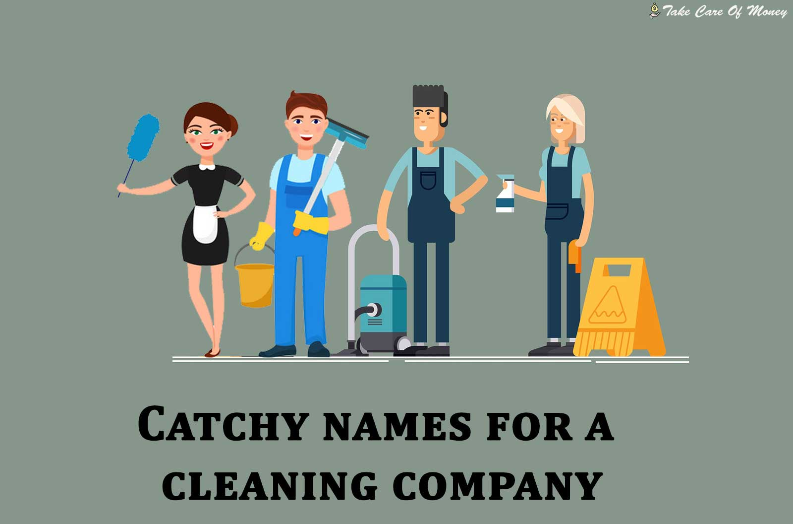 catchy-names-for-a-cleaning-company