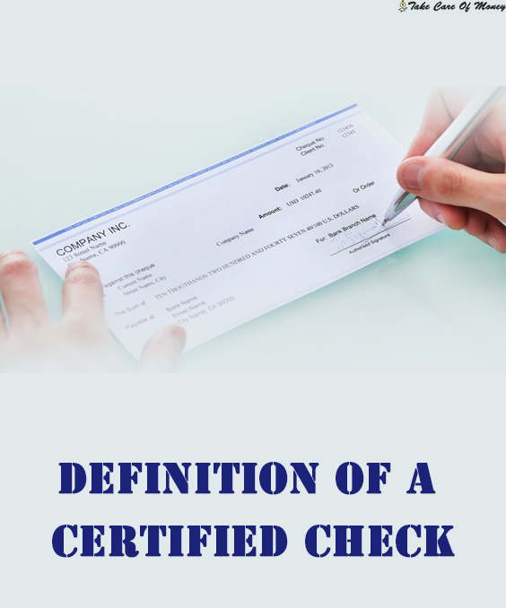 certified-check