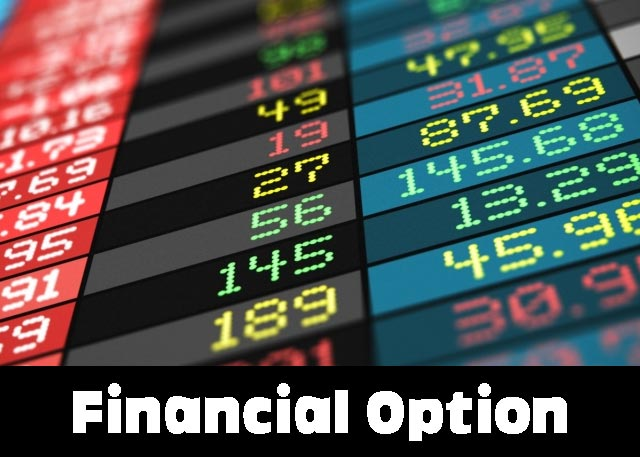 financial-option