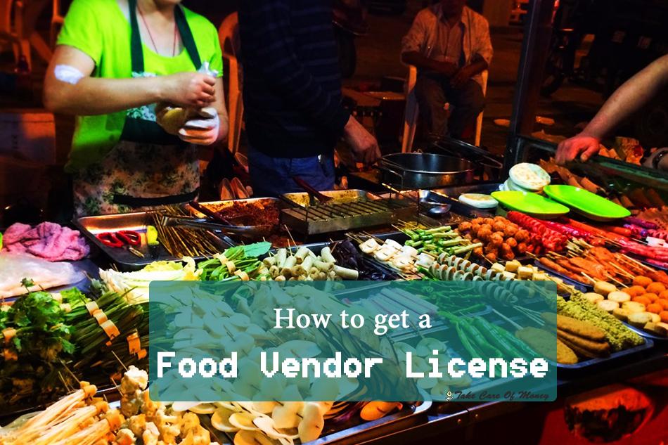 food-vendor
