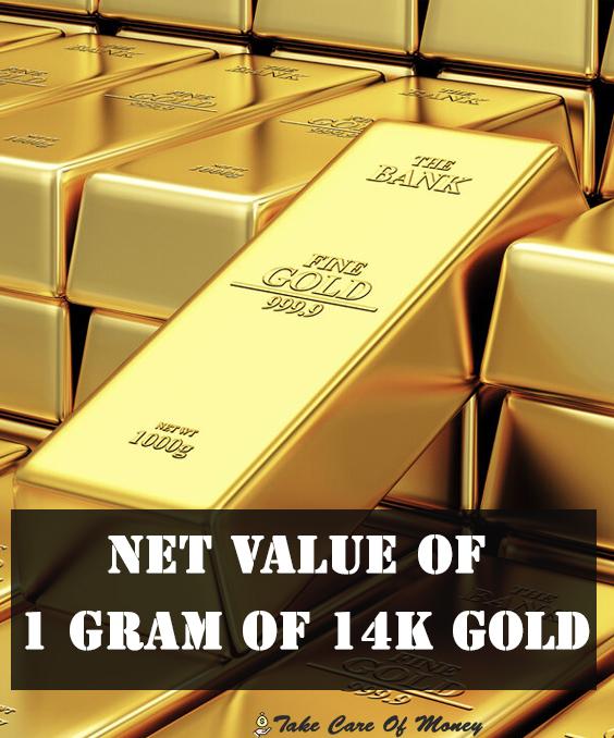 14kgold-net-value