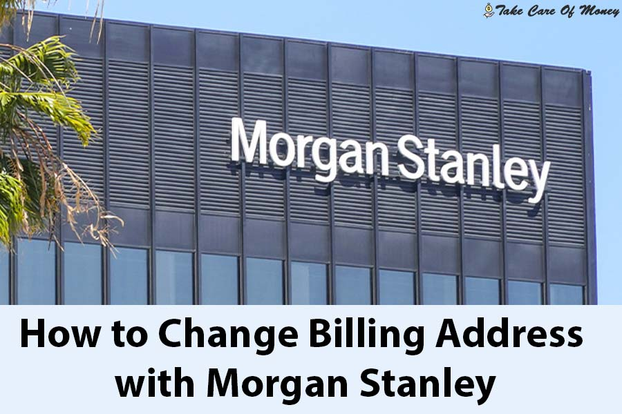 how-to-change-mailing-address-with-morgan-stanley