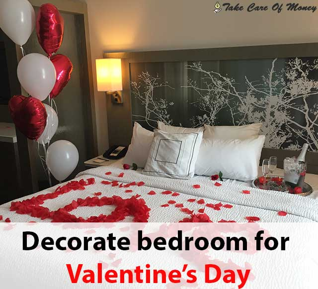 how-to-decorate-the-bedroom-for-valentine-day