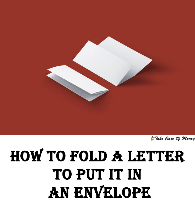 how-to-fold-a-letter-to-put-it-in-an-envelope