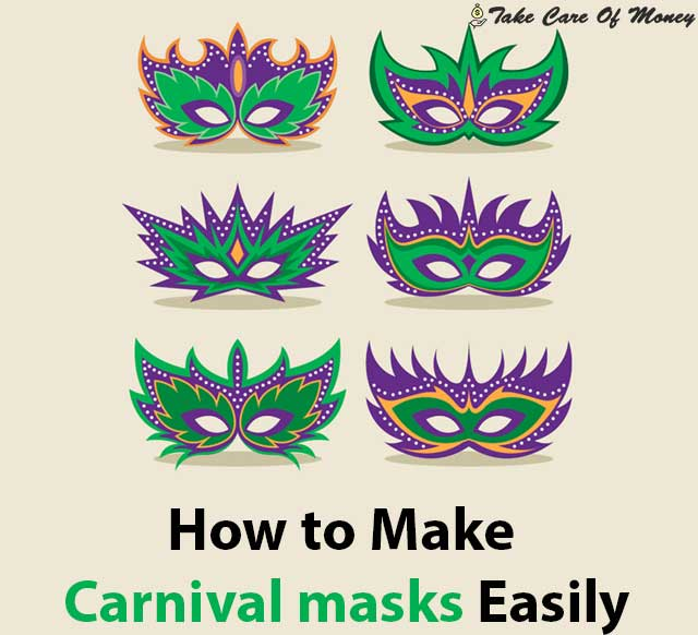 how-to-make-carnival-masks