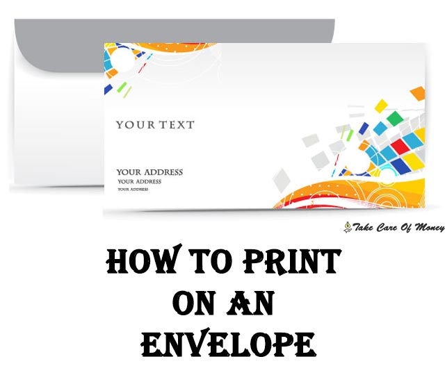 how-to-print-on-an-envelope