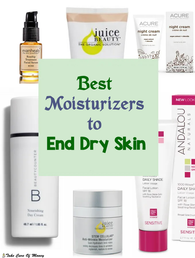 moisturizers-to-end-dry-skin