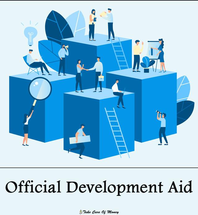official-development-aid