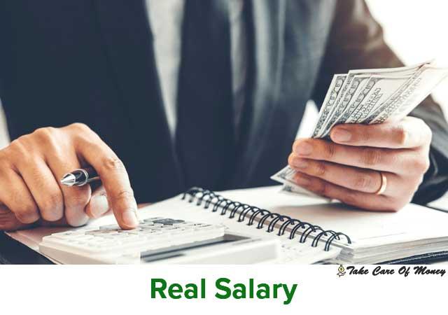 real-salary