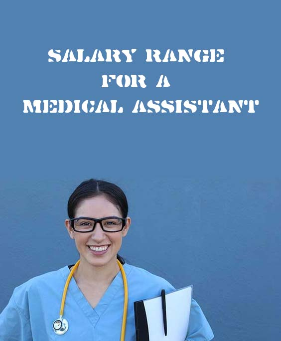 salary-range-for-a-medical-assistant