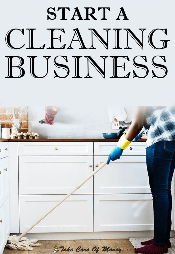 start-cleaning-business