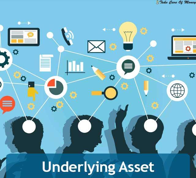underlying-asset