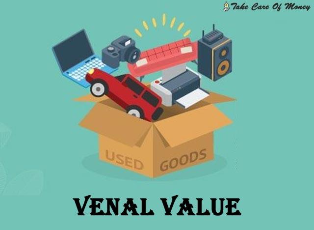 venal-value