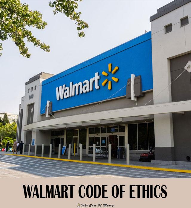 walmart-code-of-ethics