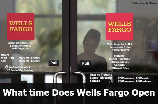 what-time-does-wells-fargo-open
