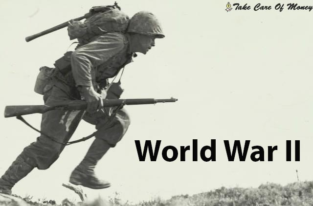 world-war-II